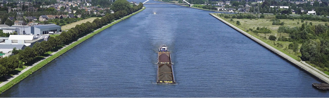 Port autonome de li ge wallonie belgique trilogiport - Port autonome recrutement ...